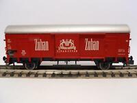 FLM PICCOLO Güterwagen ZUBAN CIGARETTEN (33496)