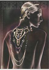 catalogo HERMES Le Monde D'Hermes Automne - Hiver 2014