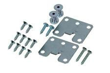 KENWOOD BAUMATIC FAGOR CAPLE INTEGRATED DISHWASHER DECOR DOOR FIXING KIT A6270