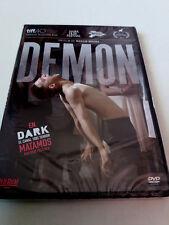 "DVD ""DEMON"" PRECINTADO SEALED MARCIN WRONA ITAY TIRAN AGNIESZKA ZULEWKA"