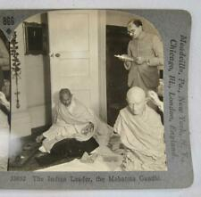 Keystone Stereoview Indian Making Tortillas SALVADOR CA from the 1920's 400 Set