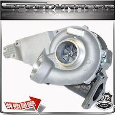 Bolt on GT2256V 736088-0003 Turbo Charger for 03-06 Dodge Sprinter 2.7L Diesel