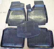 21213-5109010-SET Fußmatten LADA NIVA  // 5-teilig