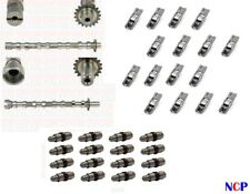 FIAT SCUDO 07 > 2.0D MULTIJET TAXI 120HP CAMSHAFT KIT WITH ROCKER ARMS & TAPPETS