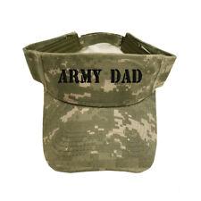 DIGITAL SUN VISOR ***ARMY DAD***