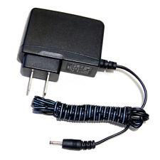 HQRP Adaptador de corriente para Curtis Proscan PLT 7044K / PLT 7035 Tablet PC