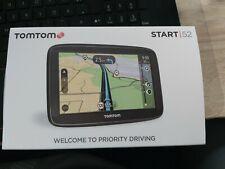 TomTom Start 52 Navigationgerät (neuwertig)