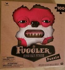 100 Piece Puzzle Fuggler Funny Ugly Monster