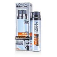 L'Oreal Men Expert Hydra Energetic Skin & Designer Stubble Gel Moisturiser 50ml