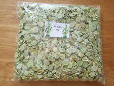 Pea Flakes 500g| Healthy Treat | Guinea Pigs, Rabbits, Hamsters, Gerbils & Mice