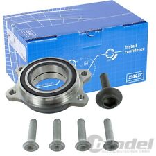 SKF RADLAGERSATZ VORNE AUDI A4 S4 RS4 A5 S5 RS5 A6 S6 RS6 A7 S7 RS7 A8 S8 Q5 SQ5