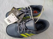 Size 11k Adidas AltaSport Kids Sneaker Running Shoes K ART CP9956 Grey Yellow