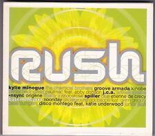 Rush - Various Artists - CD (2xCD jel008 Jive 2002)