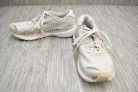 Brooks Adrenaline GTS 20 1202961B153 Running Shoes - Women's Size 8.5B, White