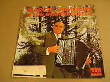 ACCORDEON LP / MARCEL DUMOULIN ET SON ENSEMBLE MUSETTE