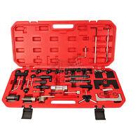 Motor Einstellwerkzeug Arretierwerkzeug Zahnriemen Werkzeug Satz für VW Audi VAG