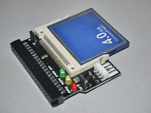 CF- IDE40 Converter Card Modul - Compact Flash CF to IDE 40 Pin Adapter