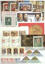 Nobelpreis, Nobel Price  - LOT ** MNH