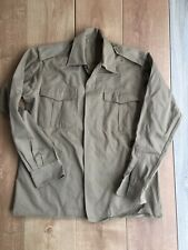 Chemise M47 Guerre Indochine Algerie