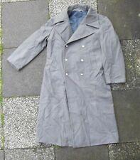 NVA Mantel Uniformmantel Wachmantel DDR Größe M52