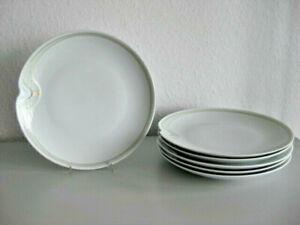 Kaiser Domino Gotland ♥ 6 Speiseteller ♥ sehr guter Zustand ♥ 26 cm ♥