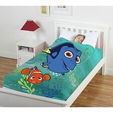 Zippy Sack  Disney Pixar Finding Dory Nemo Twin Size Bed (New Exclusive)
