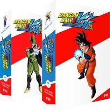 ★ Dragon Ball Z Kai ★ Intégrale - 2 Coffrets - 17 DVD