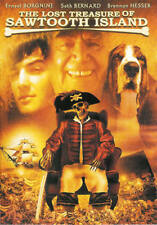 The Lost Treasure of Sawtooth Island (DVD, 2004) WORLDWIDE SHIP AVAIL!