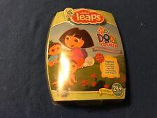 Leap Frog Baby Little Leaps Dora the Explorer Discovering Words Language