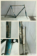 "vintage telaio frame sport  56 x 56 28"" Legnano anno year '50"