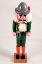 Enesco Christmas Wood Nutcracker Hofbrauhaus Germany Holiday Christmas Décor '85