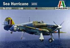 Italeri 1/48 Sea Hurricane #2713