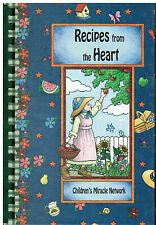 *HASTINGS NE 1999 WALMART EMPLOYEES COOK BOOK *RECIPES FROM THE HEART *NEBRASKA
