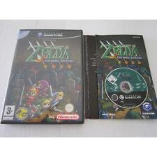 Jeux vidéo The Legend of Zelda nintendo PAL