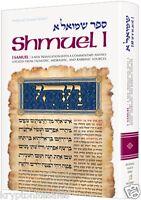 ARTSCROLL TANACH Shmuel I  Samuel 1    NEW HARDCOVER