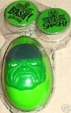 HULK SILLY PUTTY LARGE EGG MARVEL RARE TOY MINT TOOLS
