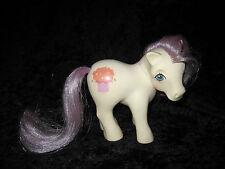 MLP G1 1987 My Little Pony Magic Message Magic Hat