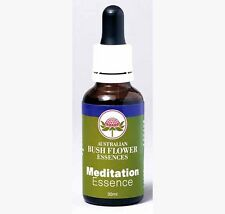 Australian Bush Flowers-meditazione essense 30ml