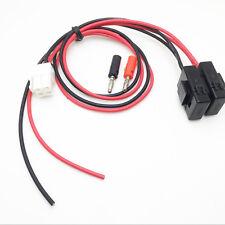 Radio Power Cable for Yaesu FT-2000 FT-951 Kenwood TS-590S ICOM IC-7100 IC-7400