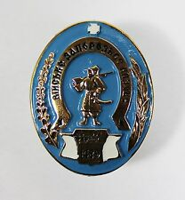Ukraine Ukrainian Cossacks Cockade Hat Cap Beret Badge Kozak