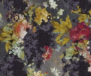 Designers Guild Florenza Fabric Damson RRP £237m