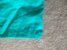 Upwords Game, Green Letter Tiles Bag. Genuine Mattel Part.