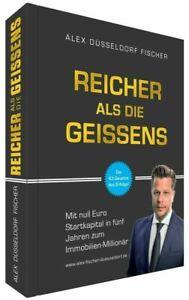 Neues Buch: Reicher als die Geissens / + Lexikon Ebook