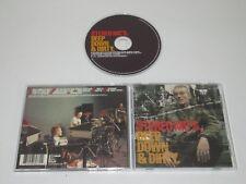 STEREO MC'S/DEEP DOWN & DIRTY(ISLAND  731458607724) CD ALBUM