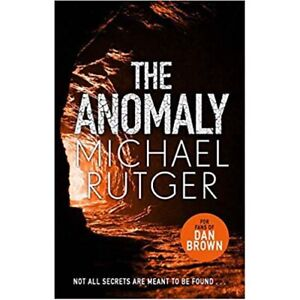 The Anomaly   by Michael Rutger   -   9781785766107