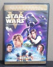 Star Wars V: The Empire Strikes Back (DVD, Limited Edition Widescreen)  LIKE NEW