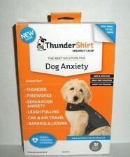 ThunderShirt Classic Dog Anxiety Jacket, Heather Gray, Medium-Brand New