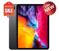 Apple iPad Pro 2nd Gen. 256GB, Wi-Fi, 11 in - Space Gray