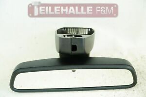 BMW E61 E60 5er LCI Innenspiegel FLA Fernlichtassistent Rückspiegel EC 9159088