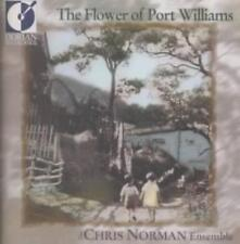 CHRIS NORMAN - THE FLOWER OF PORT WILLIAMS NEW CD